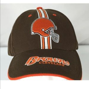 Accessories - Cleveland Browns NFL Football Vintage Hat Cap ad767907d